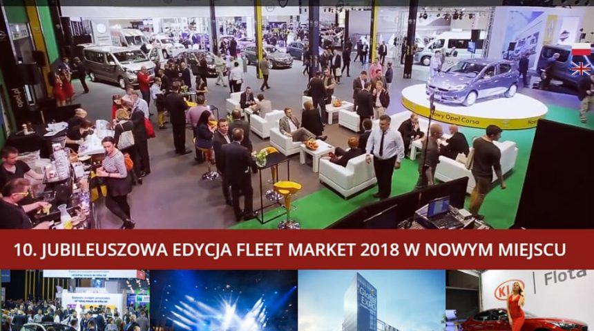 FleetMarket 2018